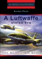 A Luftwaffe utolso eve